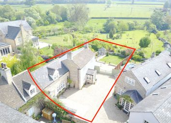 Thumbnail 4 bed cottage for sale in Bull Lane, Ketton, Stamford