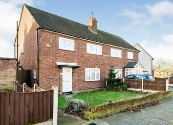 3 bed semi-detached house for sale in New Zealand Way, Rainham RM13
