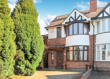 4 bed semi-detached house for sale in Ashdale Grove, Birmingham B26