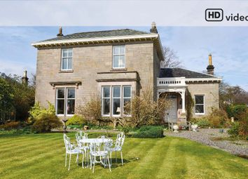 Thumbnail 5 bed detached house for sale in James Street, Helensburgh