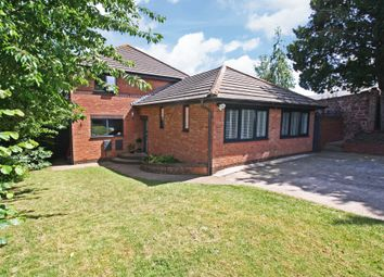 Thumbnail 6 bed detached house for sale in St. Loyes Road, Exeter
