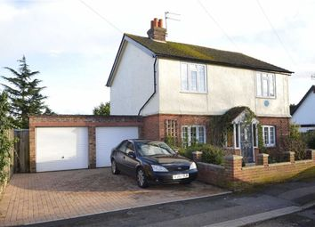 Thumbnail 3 bed detached house for sale in Church Lane, North Weald, Epping