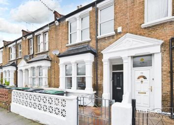 Thumbnail 1 bed flat for sale in Vale Road, Finsbury Park, London
