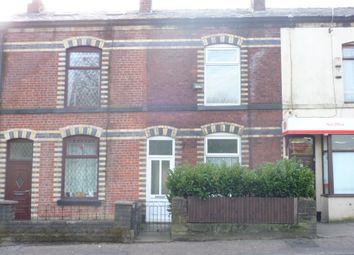 Thumbnail 2 bed terraced house to rent in Bell Lane, Bury