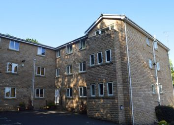 Thumbnail 2 bed flat for sale in Bradford Road, Huddersfield