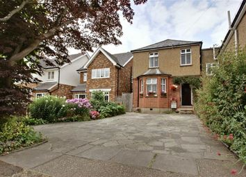 Thumbnail 4 bed detached house for sale in Abbots Road, Abbots Langley