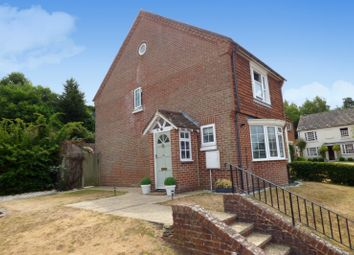 Thumbnail 3 bed end terrace house for sale in Poplar Way, Midhurst