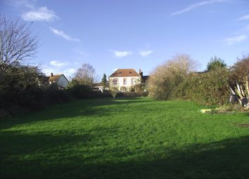 Thumbnail Land for sale in Church Hill, Combwich