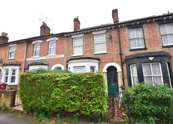 Thumbnail 4 bed terraced house to rent in Blenheim Road, Reading