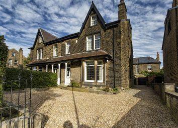 5 bed semi-detached house for sale in Grasmere Road, Gledholt, Huddersfield HD1