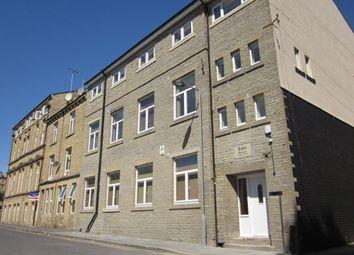 Thumbnail Studio to rent in Stead Street, Shipley