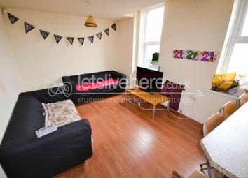 Thumbnail 6 bed maisonette to rent in Mowbray Street, Heaton, Newcastle Upon Tyne