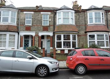 Thumbnail 2 bed flat to rent in Kitchener Rd, East Finchley