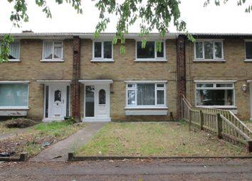 Thumbnail Terraced house for sale in Hastings Way, Billingham