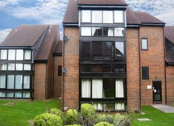 Thumbnail 2 bedroom flat to rent in Wyllyotts Close, Potters Bar