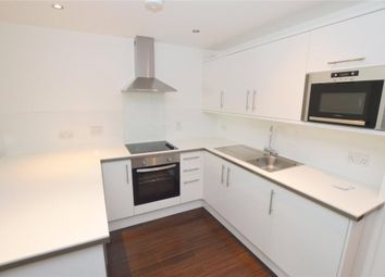 Thumbnail 1 bed flat to rent in 1268 London Road, Norbury