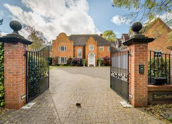 Burkes Crescent, Beaconsfield, Buckinghamshire HP9. 6 bed detached house for sale
