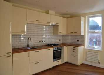 Thumbnail 1 bed flat to rent in Sundial House, Carnegie Road, Newbury