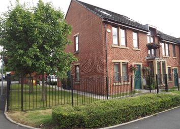Thumbnail 2 bed flat to rent in Stonedelph Close, Ainsworth