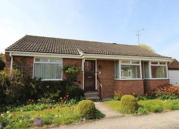 Thumbnail 2 bed detached bungalow for sale in Crossgate Lane, Pickering