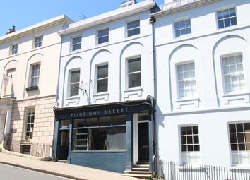 Thumbnail 3 bed maisonette to rent in High Street, Lewes