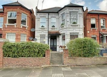 Thumbnail 2 bed flat for sale in Anson Road, Willesden Green, London