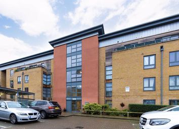Thumbnail 1 bed flat for sale in Invermead Close, London