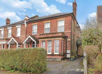 Thumbnail 3 bedroom flat for sale in Northwood, Middlesex
