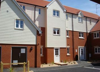 Thumbnail 2 bed flat to rent in Dhobi Place, Ipswich