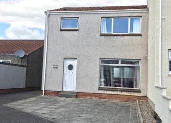 Thumbnail 2 bed semi-detached house to rent in Allan Robertson Drive, St Andrews, Fife