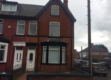 Thumbnail 3 bed end terrace house for sale in Cedar Road, Liverpool, Merseyside