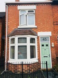 Thumbnail 3 bed end terrace house for sale in West Street, Enderby, Leicester