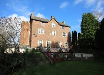 Thumbnail 2 bed flat for sale in Oakford House, Shaldon Road, Combeinteignhead