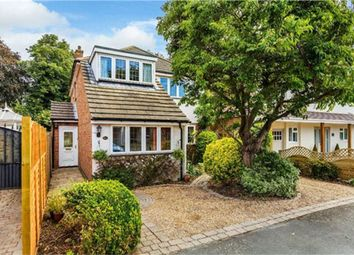 Thumbnail 4 bedroom detached house for sale in Esher Avenue, Walton-On-Thames, Surrey