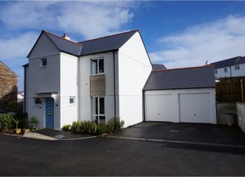 Thumbnail 4 bed detached house for sale in Holberton Lane, St. Austell