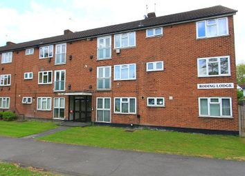 Thumbnail 3 bed flat for sale in Roding Lodge, Royston Gardens, Ilford, Essex