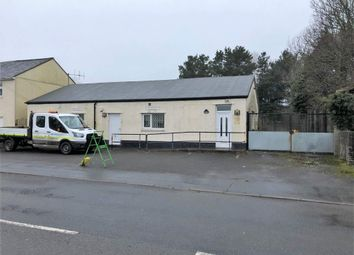 Thumbnail Industrial for sale in Gillfoot Road, Egremont