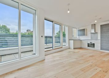 Thumbnail 2 bed flat for sale in Cadogan Terrace, Hackney