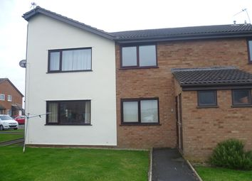 Thumbnail 2 bed flat to rent in 7 Calder Close, St Annes, Lancashire
