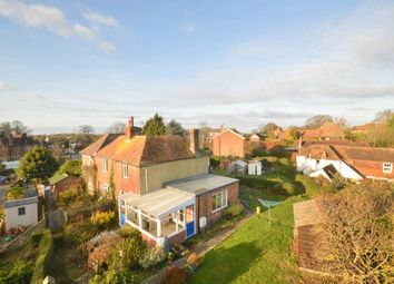 Thumbnail 2 bed cottage for sale in Woolpack Hill, Smeeth, Ashford