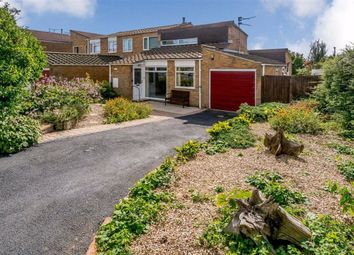 Thumbnail 2 bed end terrace house for sale in Redwood Close, Chepstow, Monmouthshire