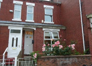 Thumbnail 3 bedroom terraced house for sale in Walter Street, Old Trafford, Manchester
