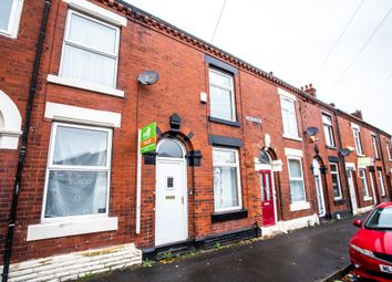 Thumbnail 2 bed terraced house to rent in Cowhill Lane, Ashton-Under-Lyne