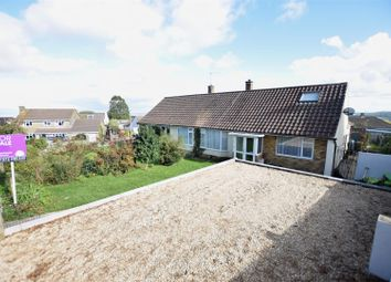 Thumbnail 3 bedroom semi-detached house for sale in West Hill, Portishead, Bristol