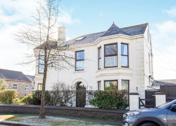 Thumbnail 5 bed semi-detached house for sale in Redruth, Cornwall