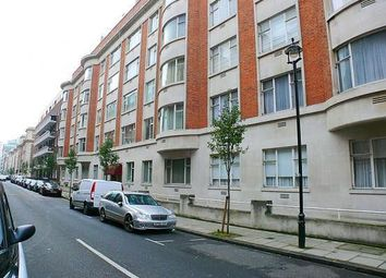 Thumbnail 3 bed flat to rent in Hallam Court, 77 Hallam Street