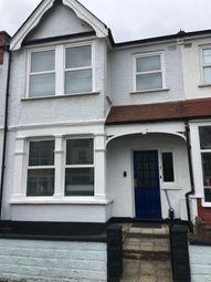 Bertram Road, London NW4. 3 bed terraced house