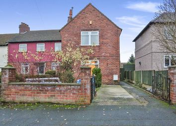 Thumbnail 3 bed property for sale in Livingstone Street, Newstead Village, Nottingham