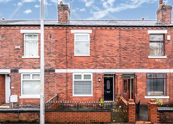 Thumbnail 2 bed terraced house for sale in Westminster Street, Swinton, Manchester, Greater Manchester