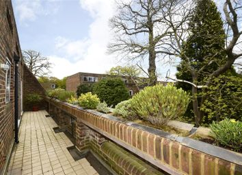 Thumbnail 2 bed flat for sale in Stroudwater Park, St. Georges Avenue, Weybridge, Surrey
